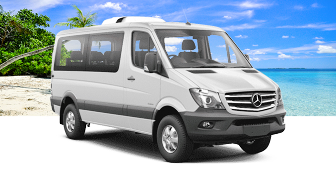 Private Airport to Hotel Transportation
